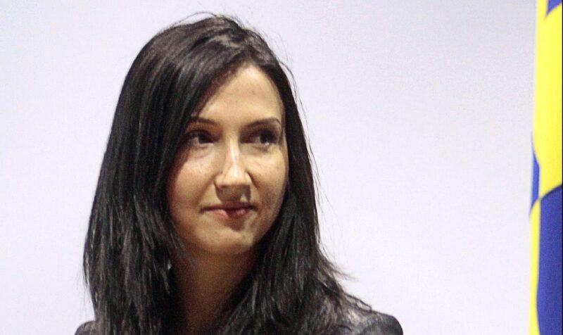 Aida Hadžialić (foto HINA/FEMA)