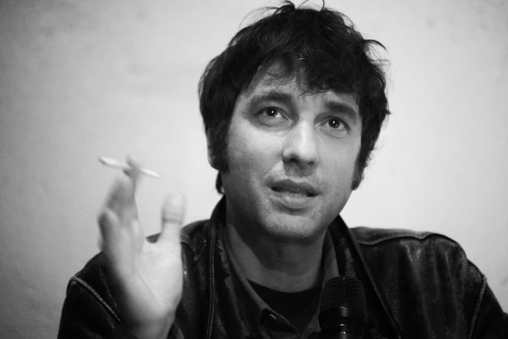 Krešimir Mišak (Foto: Nino Šolić)