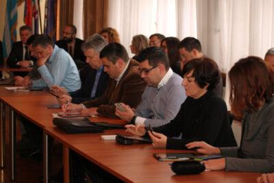 Gradsko vijeće Šibenika: Oporba o komunalijama, TEF-u i odlasku festivala