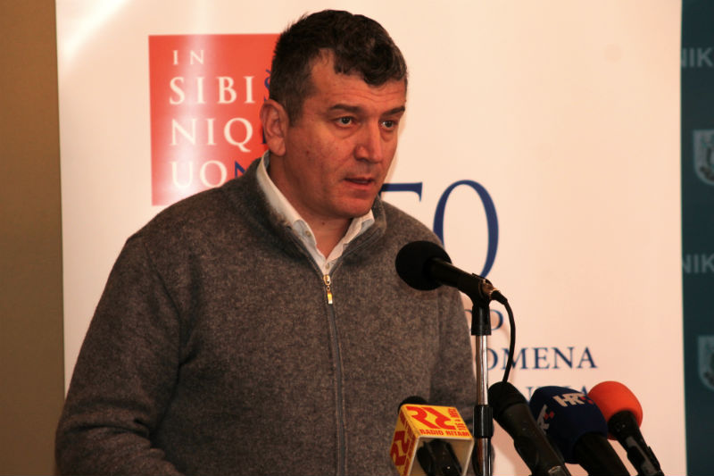 Petar Baranovic