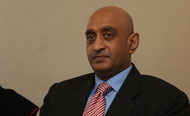 Sandeep Kumar (Foto: Tris/H. Pavić)
