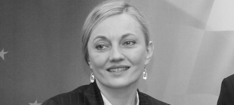 Suspendirana Marijana Petir: Beljak je uništio ugled HSS-a i mora otići