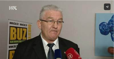Milivoj Špika (Printscreen HRT)