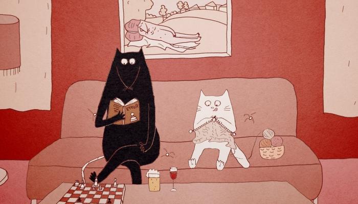 Hrvatska animacija na festivalima u Portugalu i SAD-u