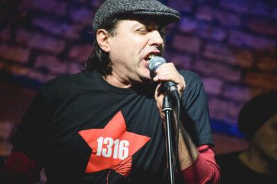 Sejo Sexon (Foto: ŠibenikIN)