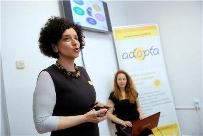 ADOPTA izradila tražilicu usluga namijenjenih posvojiteljima