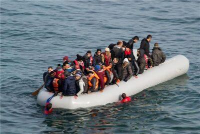 Početak primjene sporazuma Turske i EU: Izbjeglice i dalje dolaze
