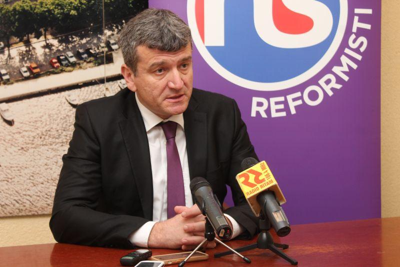 Petar Baranović: Gradonačelniče Šibenik je postao preskup