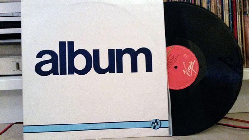 'Album'