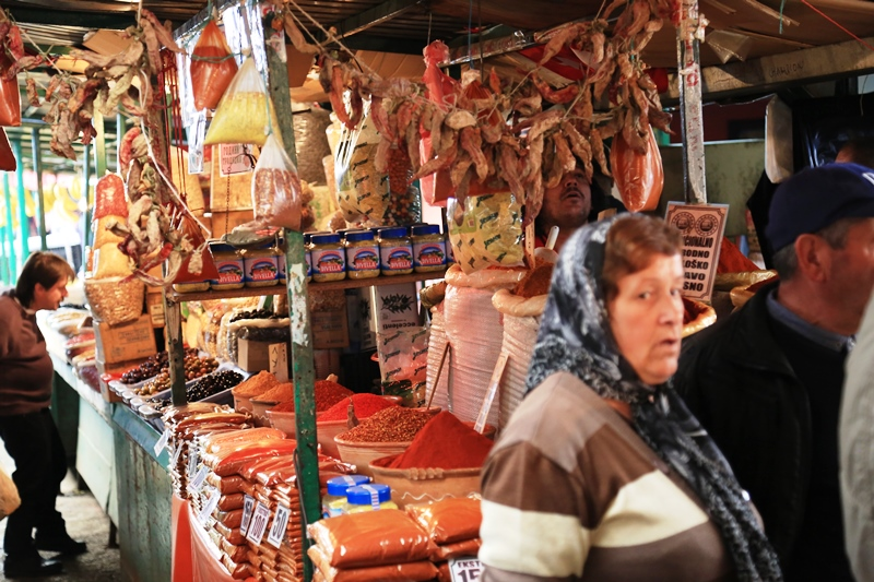 Skopska tržnica (foto TRIS/H. Pavić)
