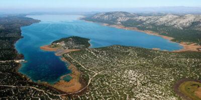 PP Vransko jezero: Arheološka istraživanja otkrila utvrdu iz 15.stoljeća