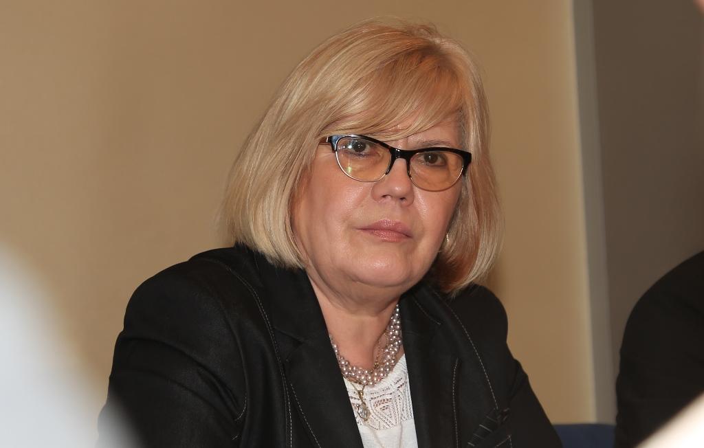 Mira Nikolić (Foto: Tris/Hrvoslav Pavić)