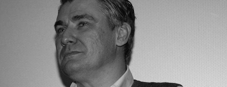 Zoran Milanović, politički huligan s Pantovčaka: Libertarijanac izgubljen u bespućima prigrljenih Tuđmanovih mitova…