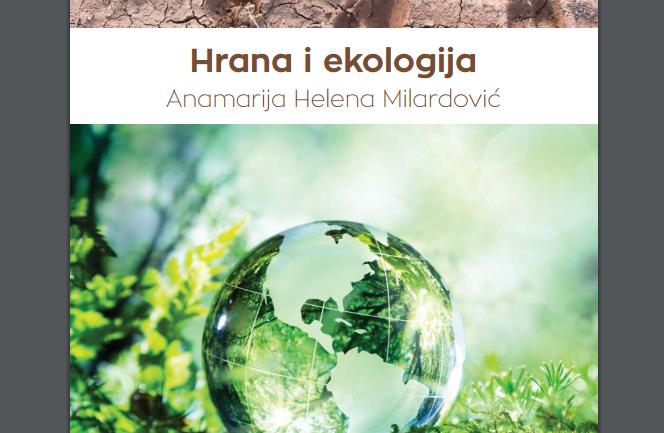 """Ekobrošura """"Hrana i ekologija"""""""