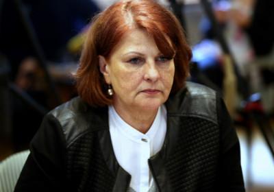 Ministrica rada Nada Šikić (HDZ) uštedu od 40-50 milijuna nazvala nepotrebnim populizmom!?
