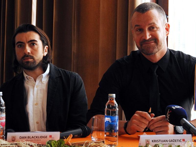 Predstavljen projekt Obonjan Rivijera: Zabava za goste 'značajnog iznosa dohotka na raspolaganju'