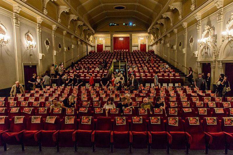 Teorijski dio Subversive festivala počinje u zagrebačkom kinu Europa