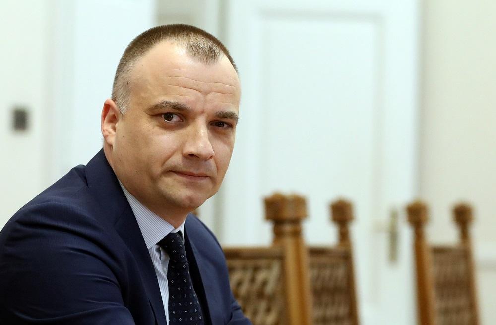Daniel Markić. foto HINA Damir SENČAR