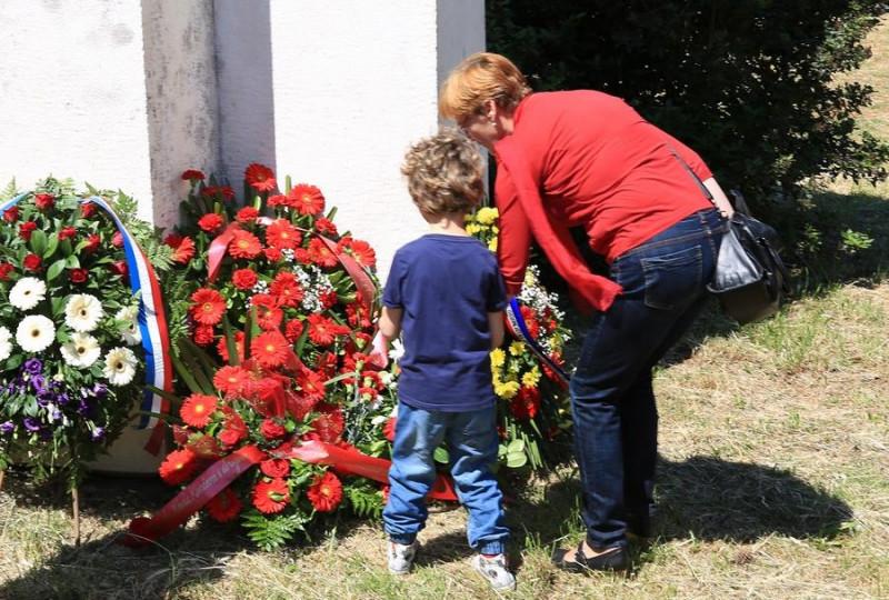 Obljetnica strijeljanja 26 domoljuba na Šubićevcu:  'U žilama mnogih Šibenčana teče krv istinskih antifašista, Titovih partizana'