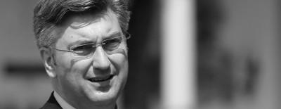 Portret godine / Andrej Plenković, predsjednik Vlade: (Anti)junak našeg doba