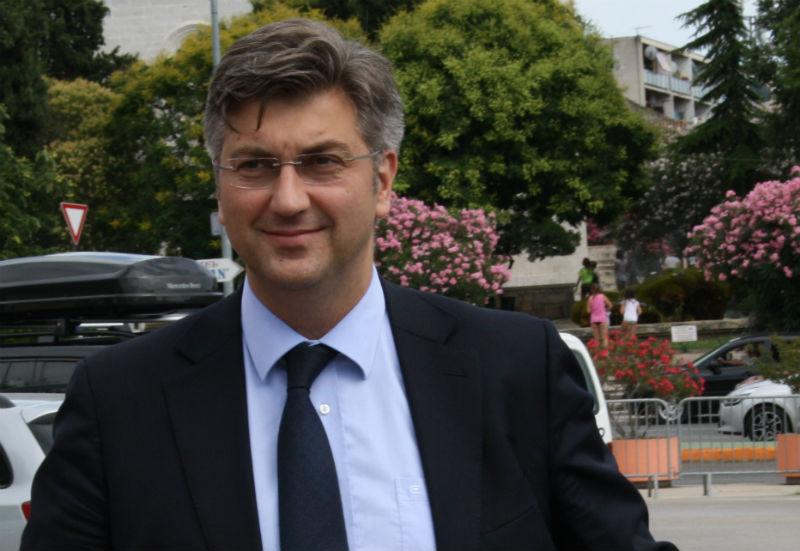 Andrej Plenkovic 1