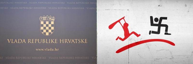 Čestitka povodom postavljanja temelja na kojima je izgrađena današnja, europska Hrvatska