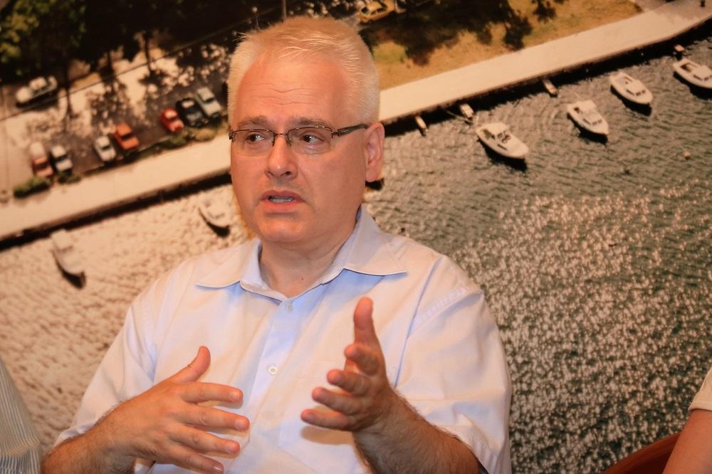Dr. Ivo Josipović 1 (Foto H. Pavić)