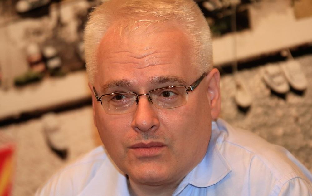 Dr. Ivo Josipović 9