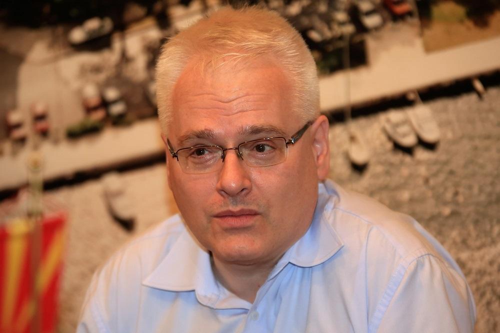Dr. Ivo Josipović
