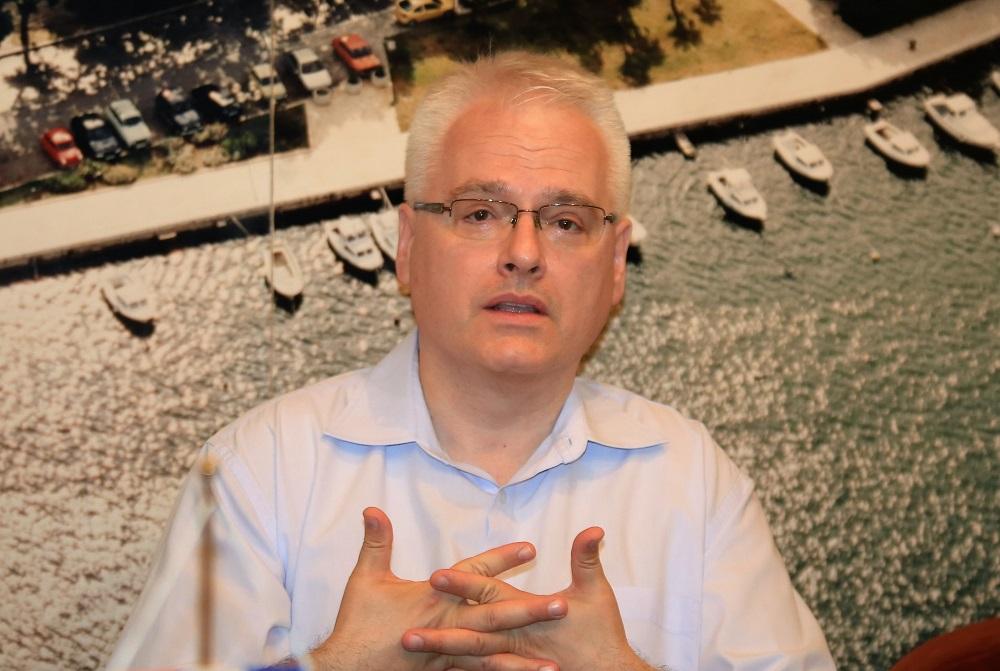 Dr. Ivo Josipović7