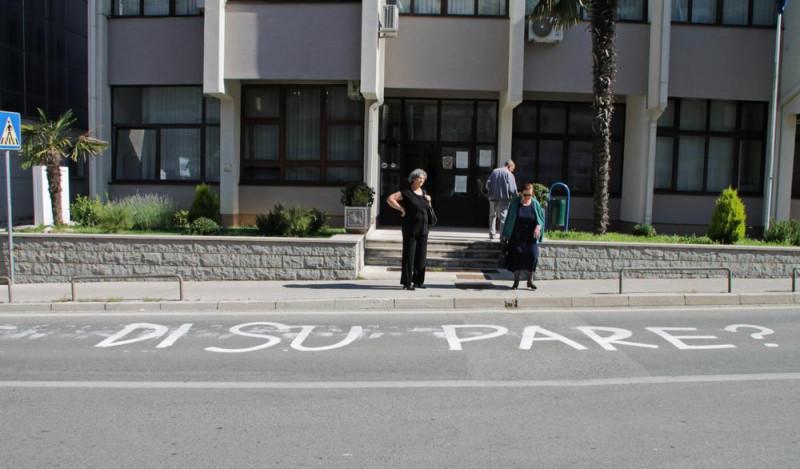 Vrgorčani glasuju jednom ili više puta godišnje -  foto HINA/ Jure DIVIĆ