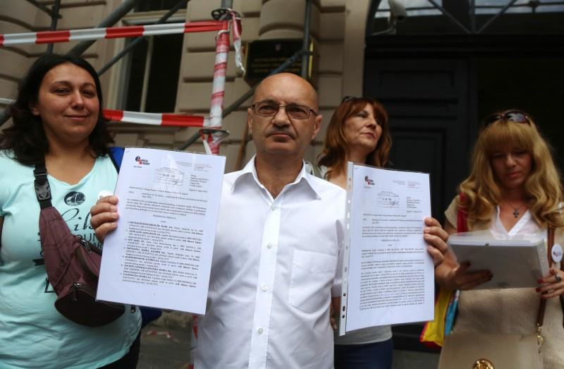 Udruga Franak: Vrata za prekršajni progon banaka i punjenje državnog proračuna novcem nesavjesnih i nepoštenih banaka širom su otvorena