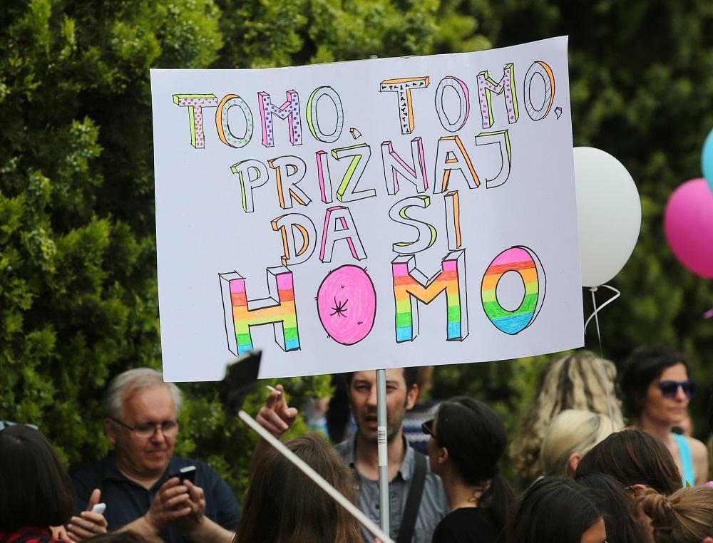 Zagreb Pride 2016.