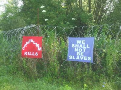 Na hrvatsko-slovenskoj granici održan festival protiv restriktivnih migracijskih politika EU