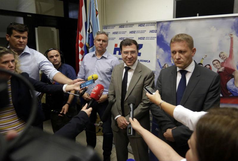 Domoljubna koalicija: U četvrtak pada premijer Orešković