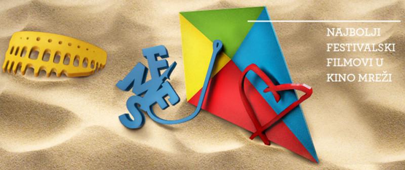 Ljeto je u kinu: Najbolji festivalski filmovi u Kino mreži!