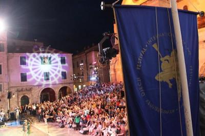 'Čarobnjak iz Oza' u subotu otvara 56. MDF u Šibeniku