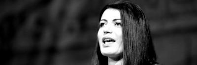 Portret tjedna/Josipa Rimac, bivša kninska gradonačelnica: Oluja kao Josipina pozornica i HDZ-ov dernek