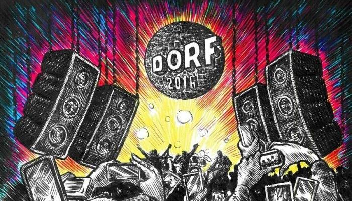 Počinje jubilarni 10. DORF – festival dokumentarnog rock filma