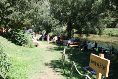 Trk na 12. FRK!: Provedite vikend u zelenoj oazi uz Krku