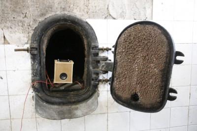 Izložbom u pogonu propalog Dalmacijavina počeli 'Umreženi susreti' u Jelsi