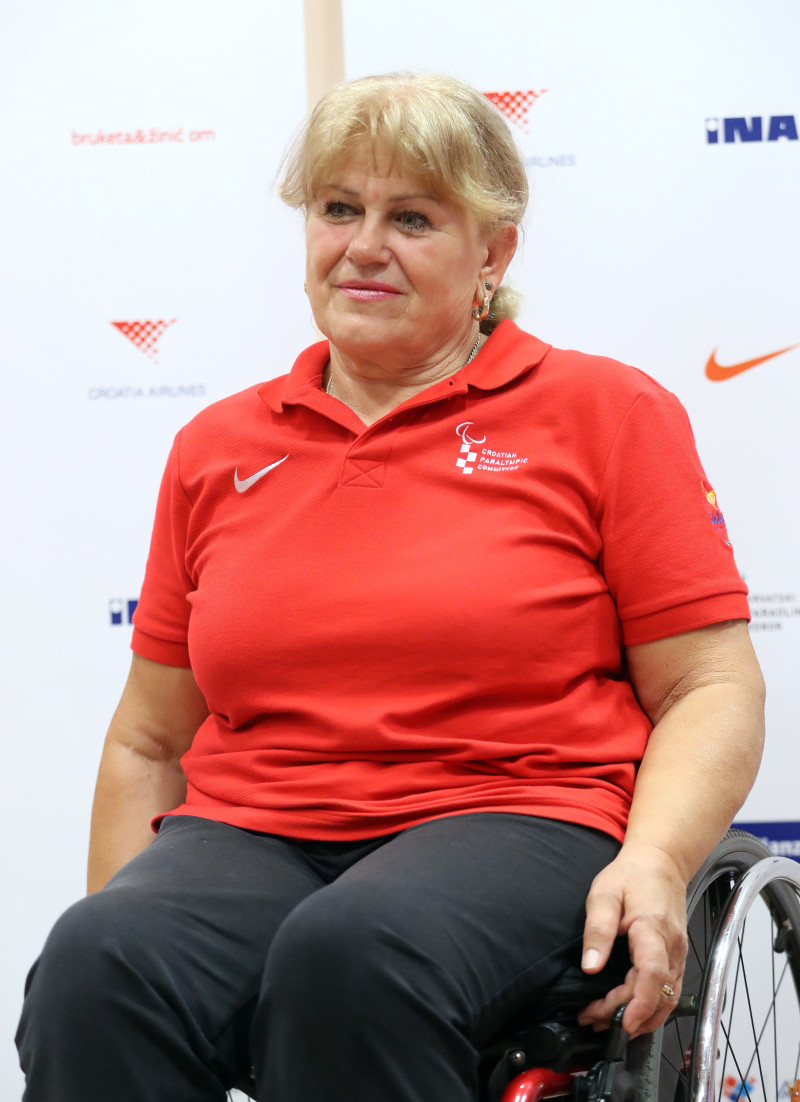 POI RIO2016: HPO predstavio sportaše koji putuju na Paraolimpijs