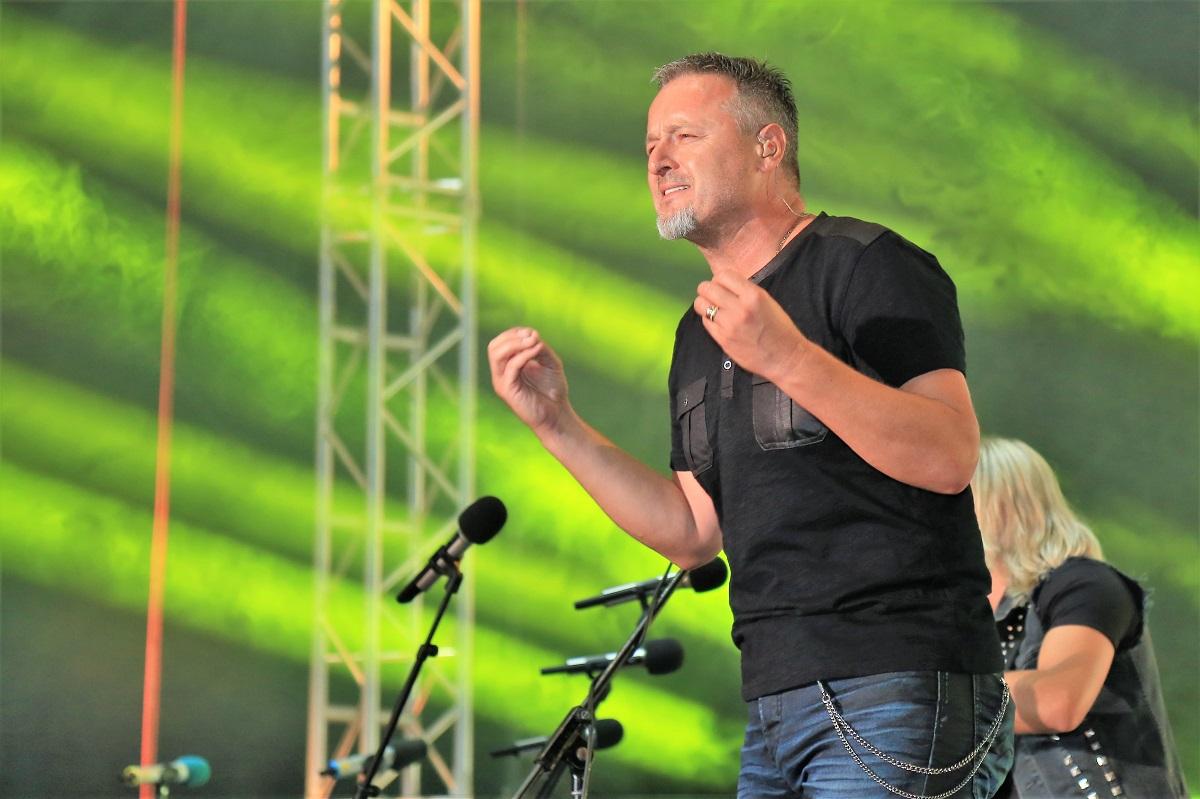 Marko Perković Thompson (Foto: Tris/H. Pavić)