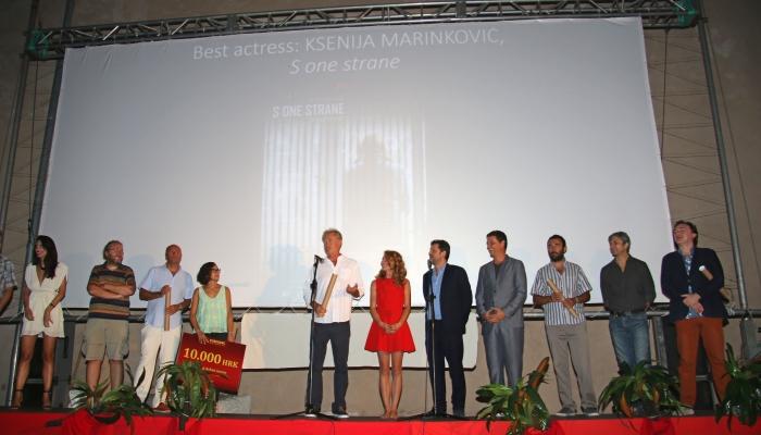 7. Avvantura Film Festival: Grand prix za bugarski film Glory