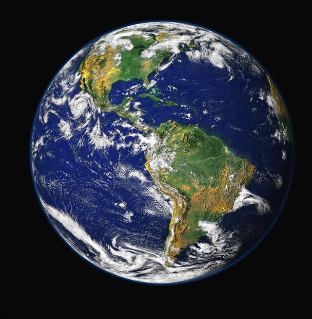Dan ekološkog duga: Potrošili smo sve Zemljine resurse