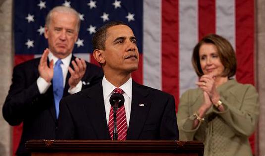 B. Obama (Wikipedia)