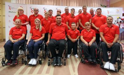 Paraolimpijske igre: U Rio otputovalo 19 hrvatskih sportaša
