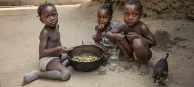 Dok neki grabe bogatstva, stanovništvo Sierra Leone često gladuje (foto: www.wfp.org)