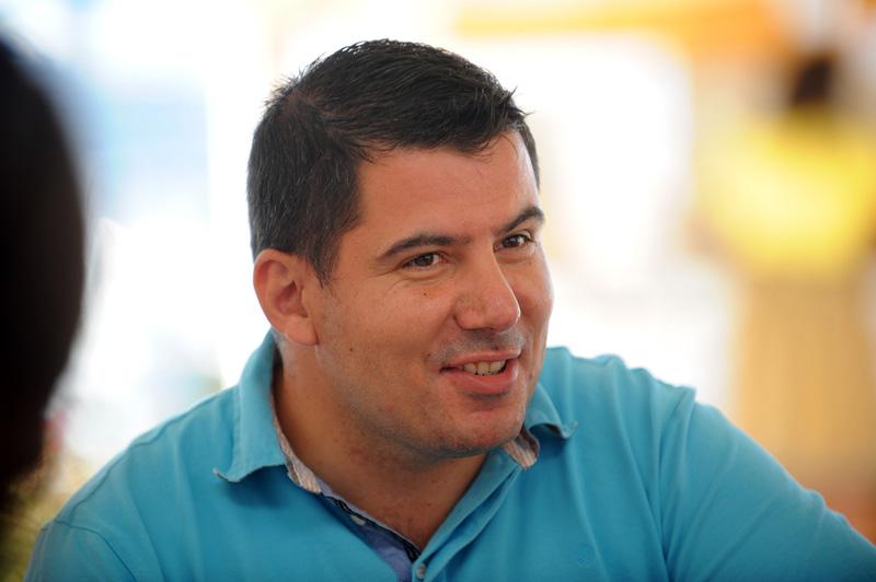 Grmoja: Runtić će kao nezavisni zastupnik djelovati u saborskom klubu Mosta