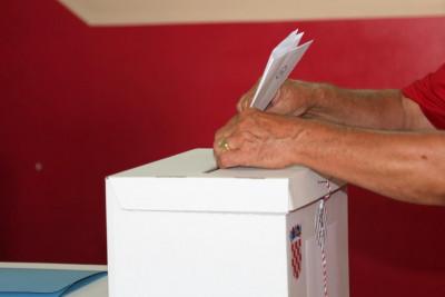 Izbori, 21. svibanj 2017.: Za svako mjesto bar pet kandidiranih…